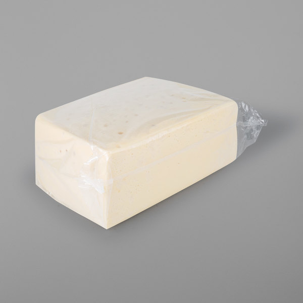 Old Country 40 lb. Domestic Baby Swiss Cheese