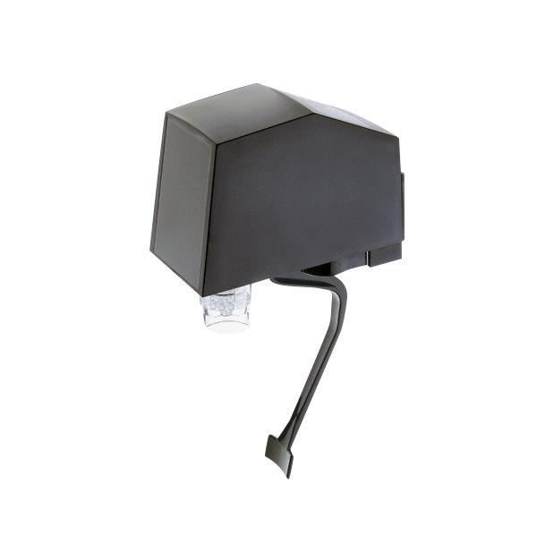 Servend 424-CF-E36-1521-WJ Flomatic 1.5 - 3 oz. Post-Mix Juice Valve with Sanitary Lever Main Image 1