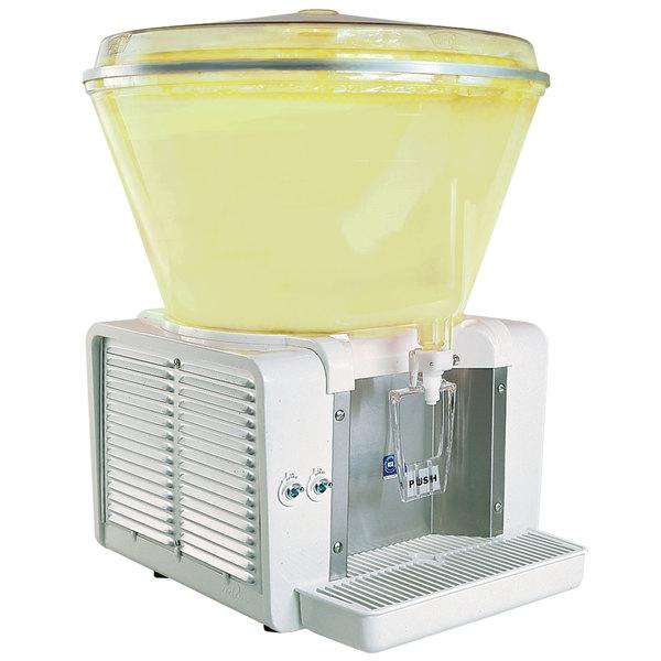 Cornelius Jet Spray EJ1 Single 8 Gallon Bowl Refrigerated Beverage Dispenser