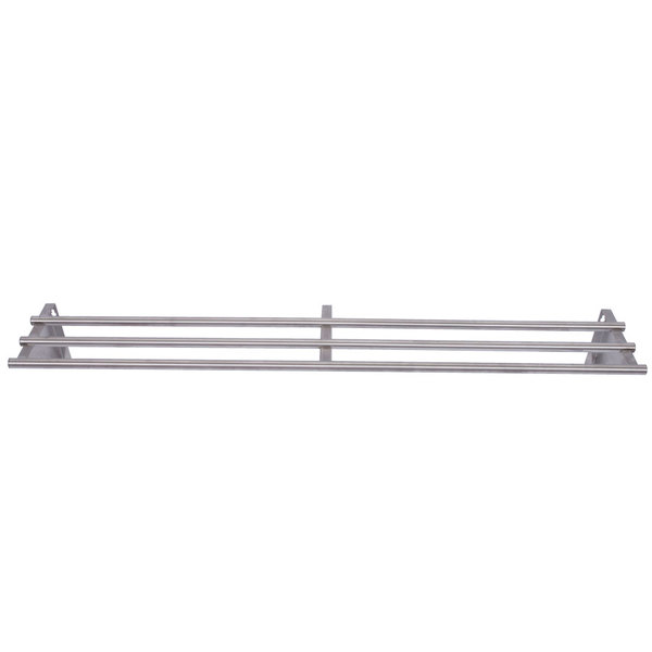 APW Wyott 32010186 3 Bar Tray Slide for 4 Well Sealed Element Steam Table