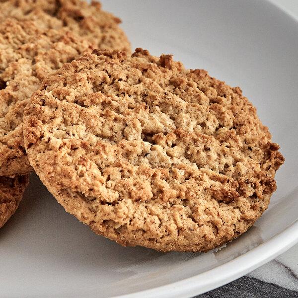 Keebler Oatmeal Cookies - 324/Case Main Image 6