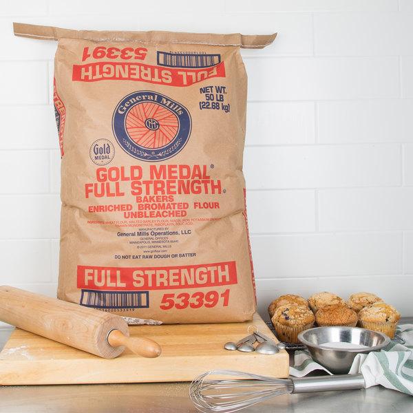 gold medal flour - 600×600