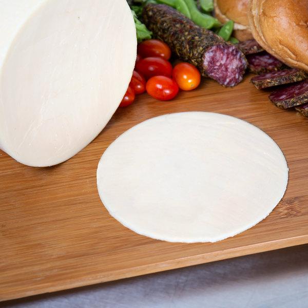 BelGioioso 11 lb. Sharp Provolone Cheese
