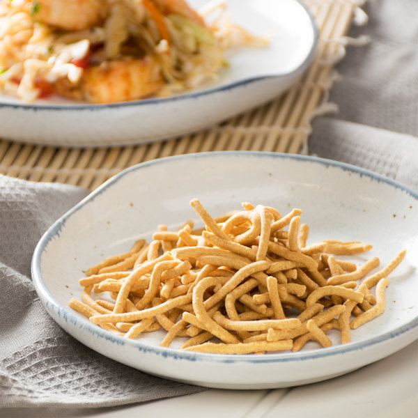La Choy 24 Oz Can Chow Mein Noodles 6 Case