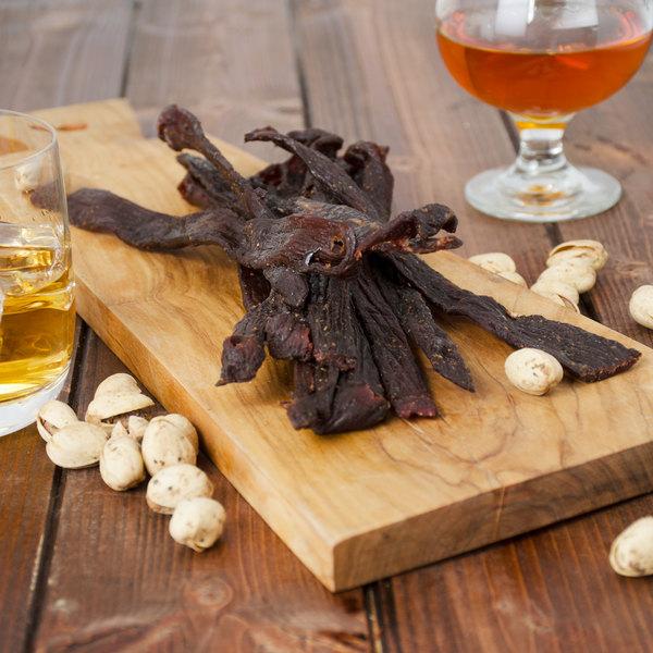 Wild Bill's Foods 15 oz. Hickory-Smoked Beef Jerky