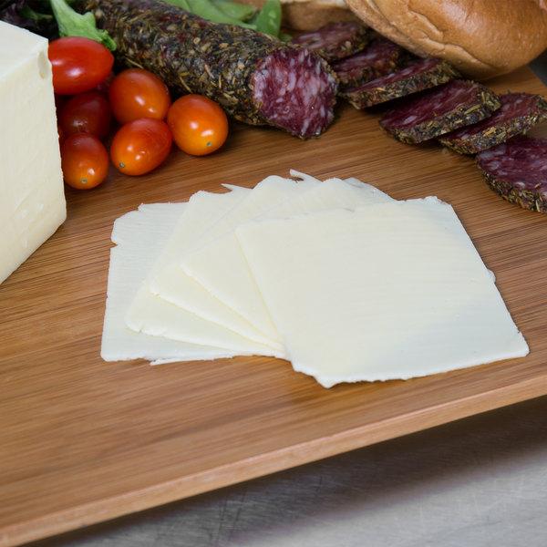 Land O' Lakes White American Cheese - 5