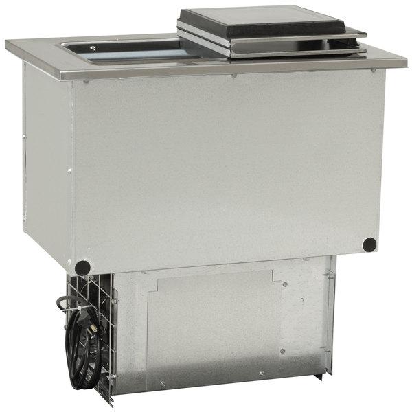 [SCHEMATICS_4US]  Delfield N225P 6 Gallon Drop-In Freezer with Clear Lids   Delfield Freezer Wiring Diagram Mini      WebstaurantStore
