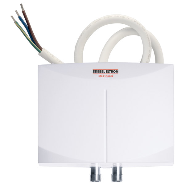 Stiebel Eltron 236011 Mini-E 2-1 Point-of-Use Tankless Electric Water Heater - 120V, 1.8kW, 0.21 GPM Main Image 1