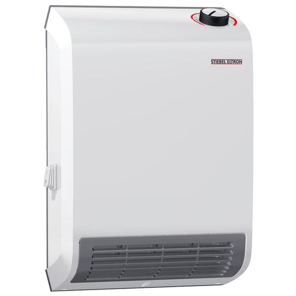 Stiebel Eltron 236305 CK 200-2 Trend Wall Mounted Fan Heater - 208/240V, 1800/2000W Main Image 1
