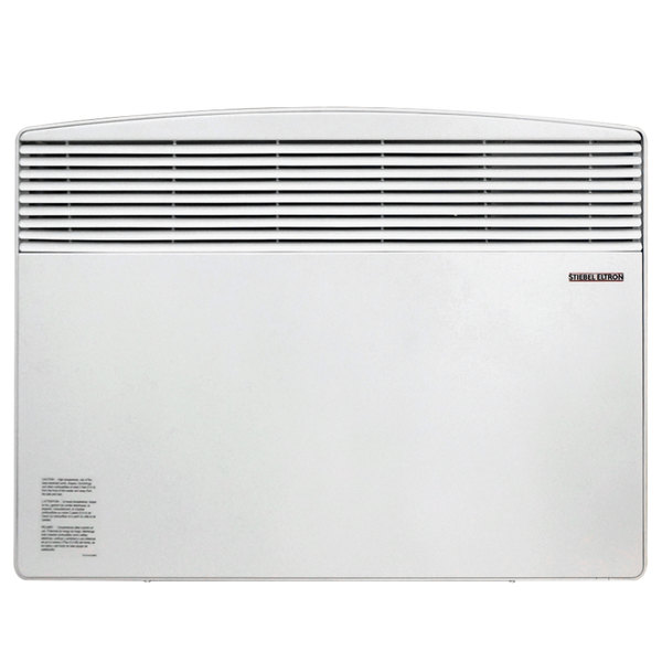 Stiebel Eltron 233587 CNS 150-1 E Wall Mounted Convection Heater - 120V, 1500W Main Image 1