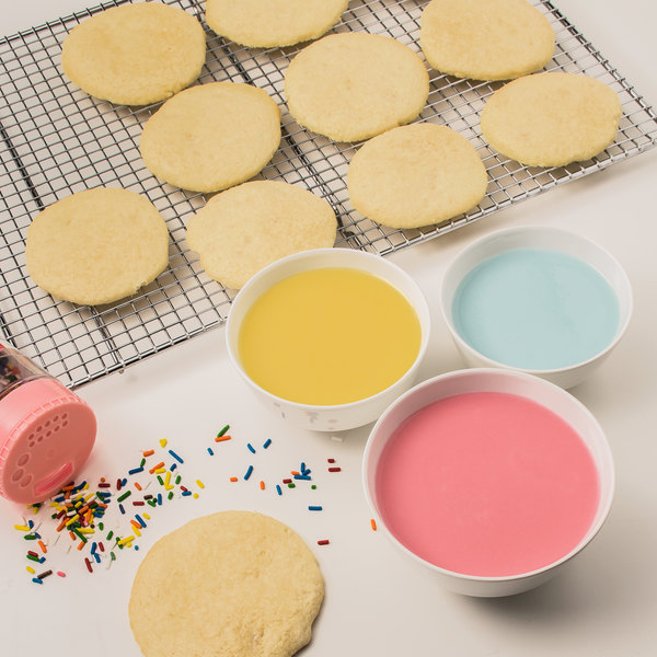 Domino 2 lb. 10X Confectioners Powdered Sugar - 12/Case Main Image 2