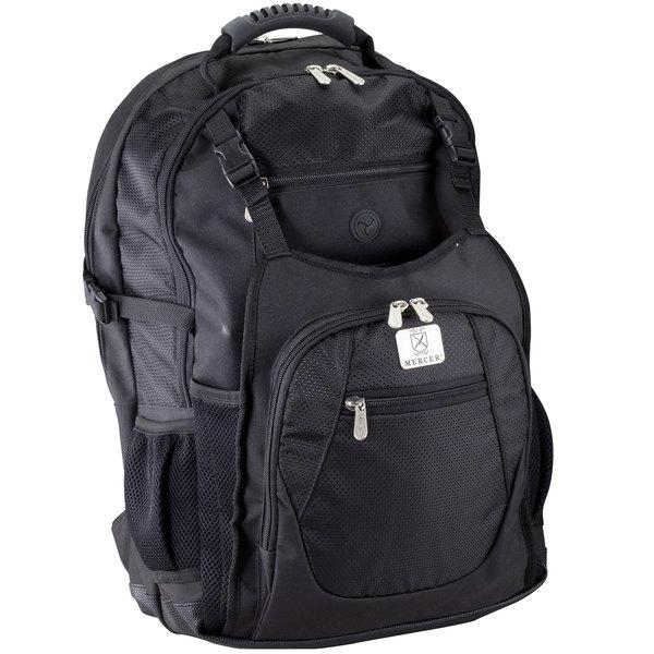 Mercer Culinary M30601M KnifePack Plus Backpack Main Image 1