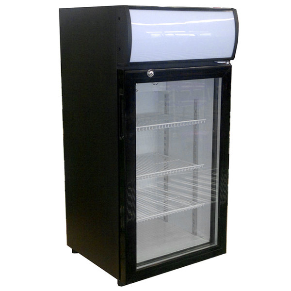 Countertop Display Refrigerator Webstaurantstore