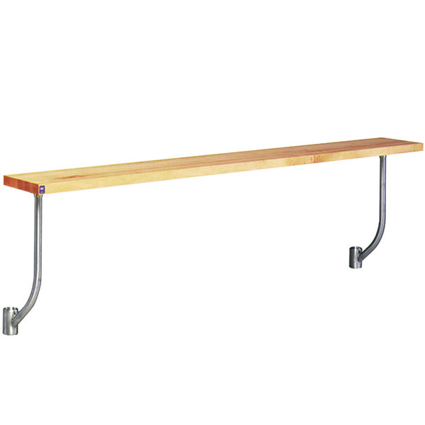 """Eagle Group 307110 Equipment Stand Adjustable Height Cutting Board - 96"""" Main Image 1"""
