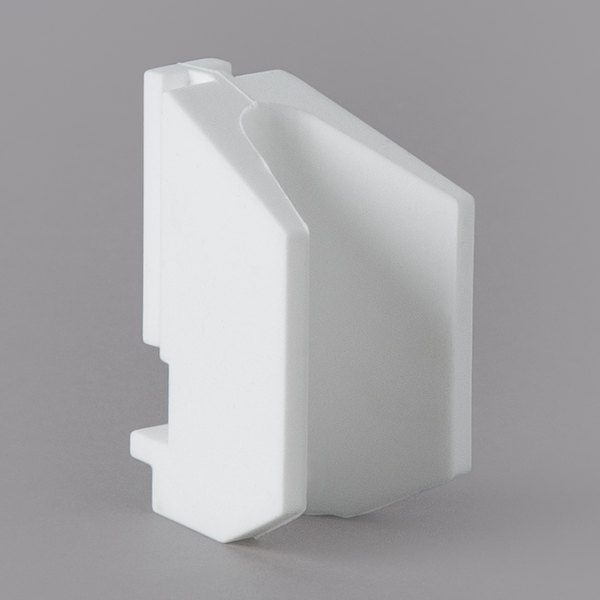 Avantco 17818320 Tub Holder Clip for CPW-68-HC, CPSS-68-HC, CPW-47-HC, and CPSS-47-HC Main Image 1