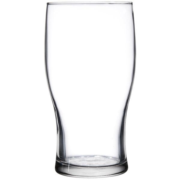 Cardinal Arcoroc 79066 20 oz. Tulip Beer Glass  - 24/Case