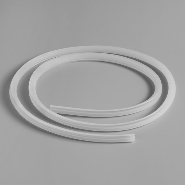 VacPak-It PGASKET3 Replacement Lid Gasket Strip for VMC16 and VMC32 Main Image 1