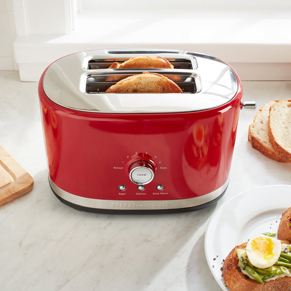 slice macy fpx toaster kitchenaid red shop s b toasters color normal