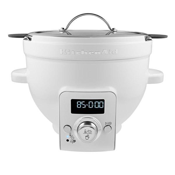 Kitchenaid Ksm1cbl Precise Heat Mixing Bowl For Kitchenaid Bowl