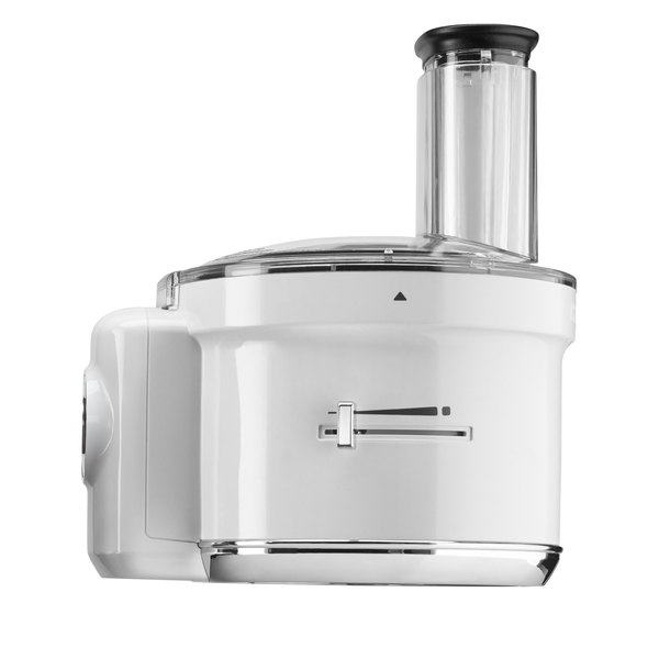 KitchenAid KSM1FPA Continuous Feed Food Processor Attachment with  ExactSlice System