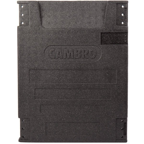 Cambro EPP400DR110 Cam GoBox® Large Front Loader Replacement Door