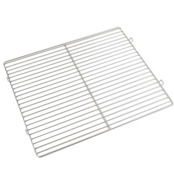 Alto-Shaam SH-22473 Stainless Steel Wire Shelf for Combi Ovens, Holding Cabinets, and Quick Chillers