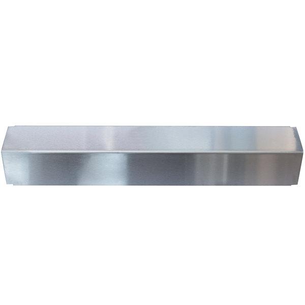 Globe CHARSSRAD Stainless Steel Radiant Main Image 1