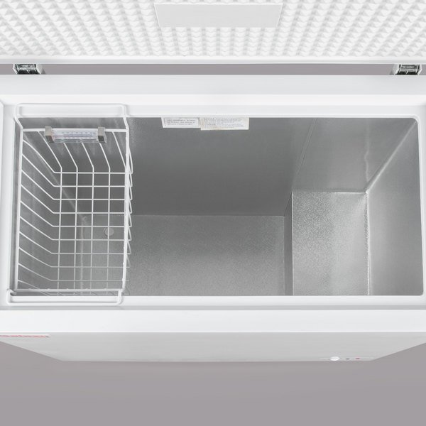 Commercial Chest Freezer 7 Cu Ft Save On Black Friday
