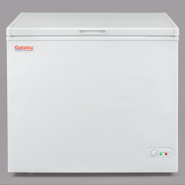 Galaxy CF7 Commercial Chest Freezer - 7 cu. ft.