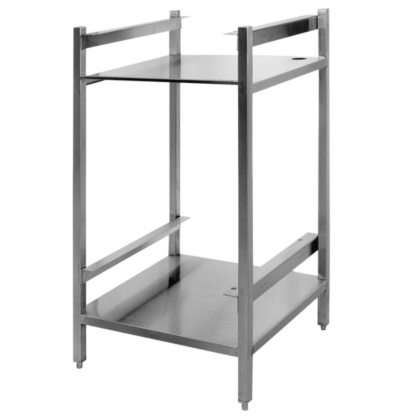 Cleveland ES2469 Stacking Stand for 1SCE SteamCub Steamer Main Image 1