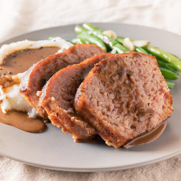 Gene Wenger 1.5 lb. Small Ham Loaf Main Image 3