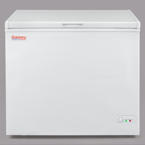 Galaxy CF5 Commercial Chest Freezer - 5.2 cu. ft.
