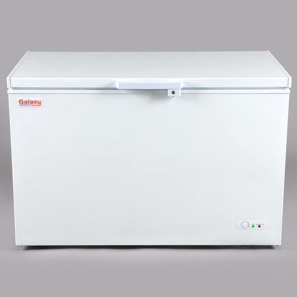 Galaxy Cf13 Commercial Chest Freezer 12 7 Cu Ft
