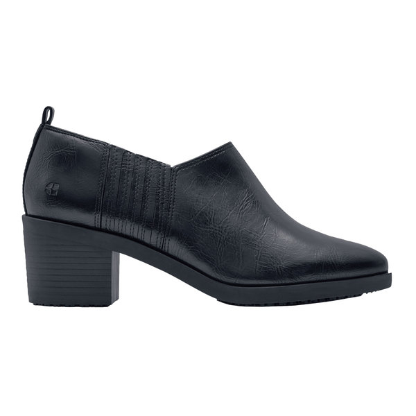 b0a0cc4a927d Shoes For Crews 52118W Elva Women s Black Water-Resistant Soft ...