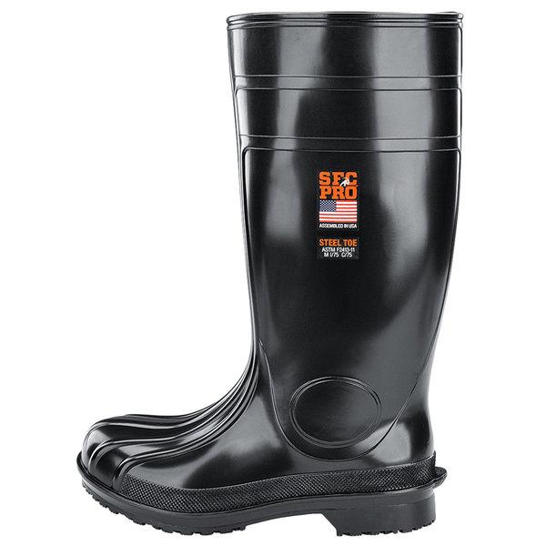 3b8bb1cb0b4 Shoes For Crews 2063 Guardian IV Unisex Waterproof Steel Toe Non-Slip Work  Boot