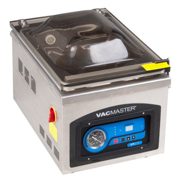 Vacuum sealers work by removing the air in a bag prior to sealing. Vacuum sealers are used primarily for shelf life extension, volume reduction, and corrosion protection. PAC manufactures one of the most extensive lines of industrial vacuum packaging machines in the industry.