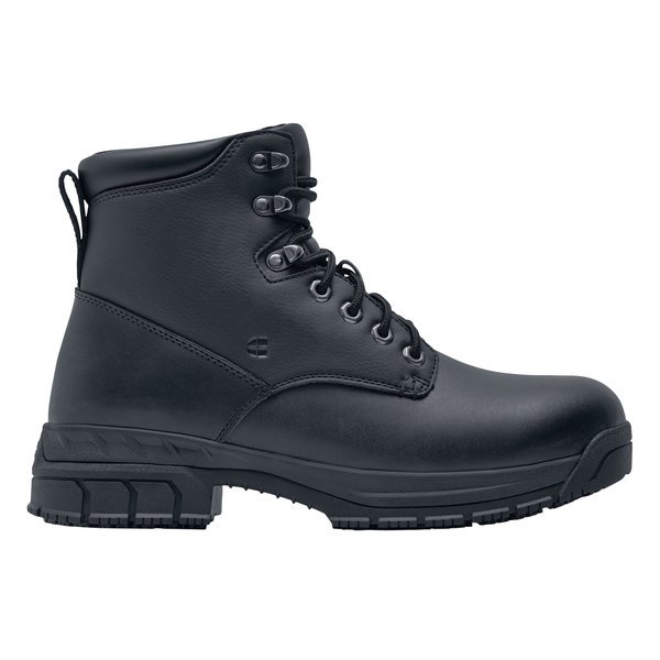 078e6d94b9c Shoes For Crews 60654 August Women's Black Water-Resistant Soft Toe  Non-Slip Work Boot