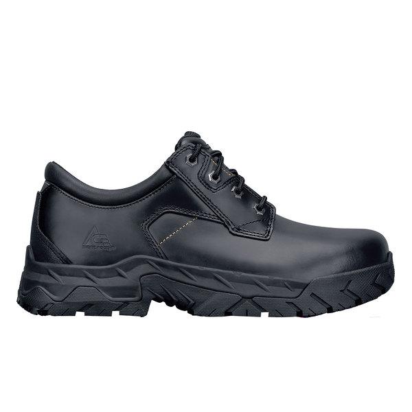ACE 70966 Tourat Men's Width Black Water-Resistant Aluminum Toe Non-Slip Work Boot