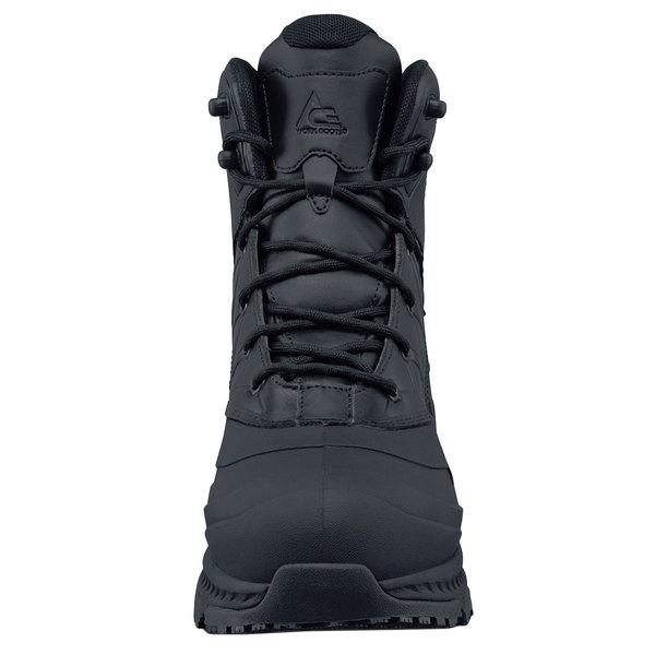 c1541736c13 ACE 61182 Fargo Men s Black Waterproof Soft Toe Non-Slip Work Boot