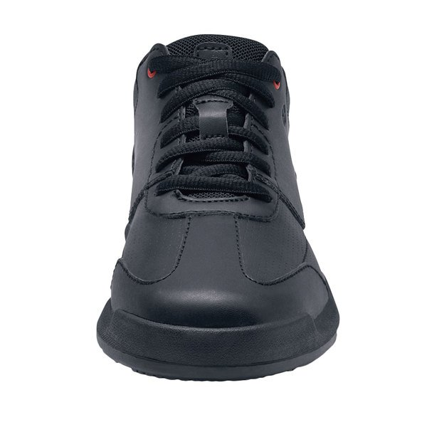 89cd68f5b026b3 Shoes For Crews 37255 Liberty Women s Black Water-Resistant Soft Toe ...