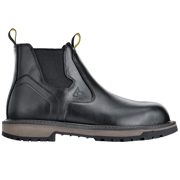 bfad5c8e643 ACE 73361 Firebrand Men's Black Water-Resistant Composite Toe ...