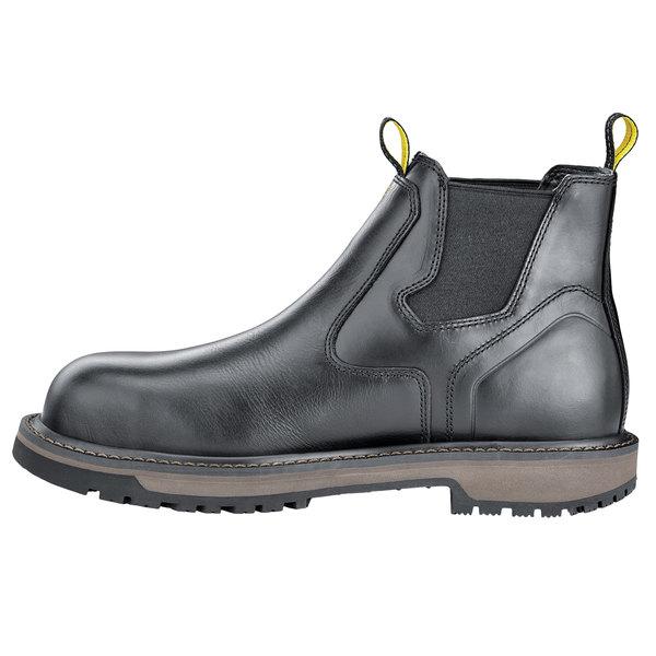 0af9fa57486 ACE 73361 Firebrand Men's Black Water-Resistant Composite Toe Non ...