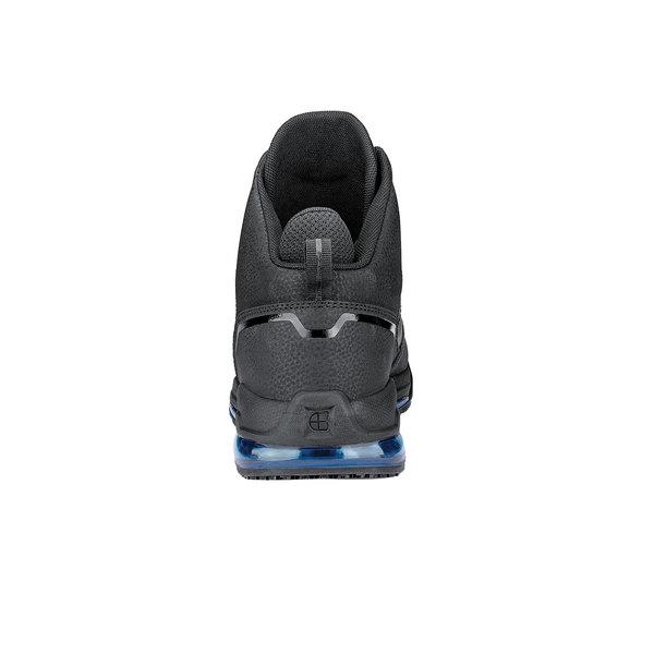 c26c9eb21e16 Shoes For Crews 22752 Tigon Men s Black Water-Resistant Soft Toe Non ...