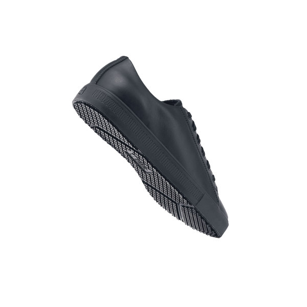 837a9fdbdb8 Shoes For Crews 36111 Old School Low Rider IV Men s Black Water ...