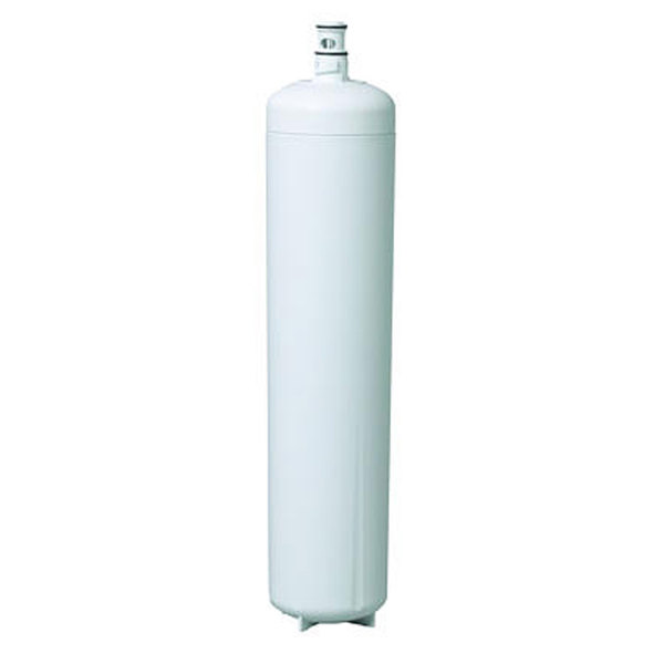 3M Water Filtration Products HF90-S-SR Retrofit Bacteria, Sediment, and Cyst Reduction Cartridge with Scale Inhibition - 0.2 Micron and 5 GPM