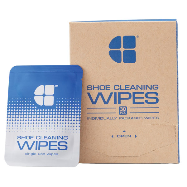 Shoes For Crews A3007 Shoe Cleaning Wipes