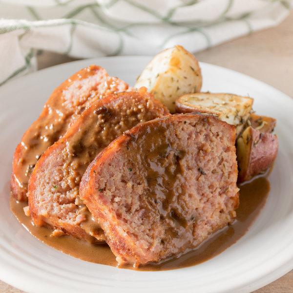 Gene Wenger 10 lb. Bulk Ham Loaf Mix Main Image 5