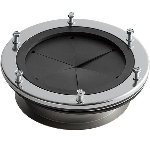 "InSinkErator 11378D Disposer Adapter for American Delphi and Atomic Cones (6"" Throat) Main Image 1"