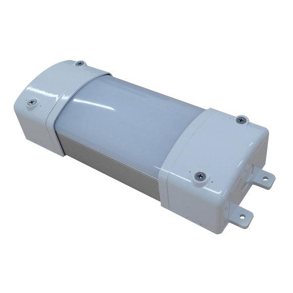 "Nor-Lake 157750 9"" 15 Watt LED Lamp - 120V Main Image 1"