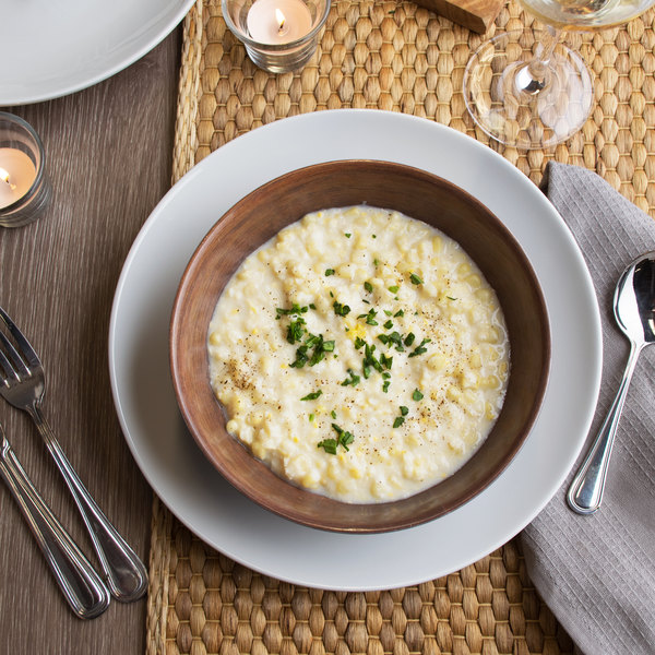 Kreider Foods 4 lb. Sweet & Creamy White Corn